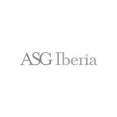 Logo Asg Iberia cliente Matchpoint