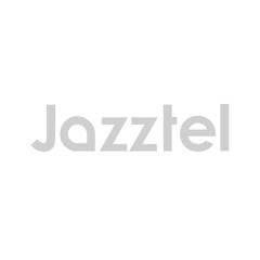 Logo Jazztel cliente Matchpoint