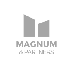 Logo Magnum and partners cliente Matchpoint