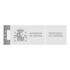 Logo Ministerio de defensa cliente Matchpoint